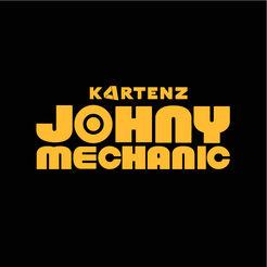 Kartenz Johny Mechanic LOGO
