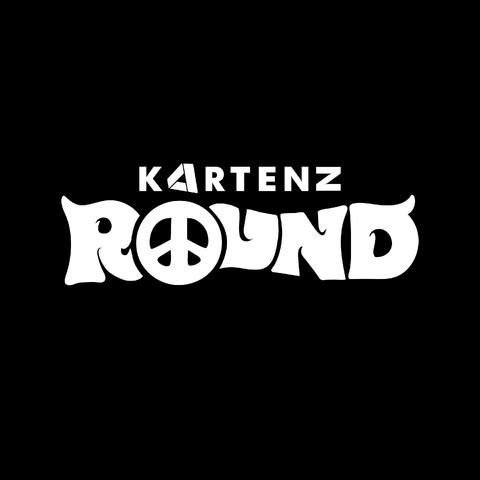 File:KARTENZ ROUND LOGO Black.png