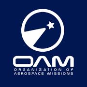 OAM Logo Blue