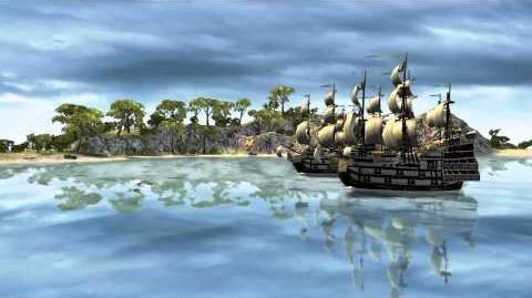 Kartuga Official Gameplay Trailer