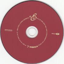 Empire CD Single (Europe) - 3