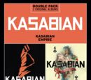 Kasabian / Empire