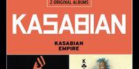 Kasabian / Empire