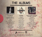 The Albums (PARADISE66) - 2