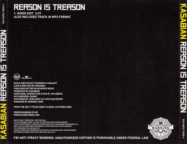 File:Reason Is Treason Promo CD (USA) - 4.jpg