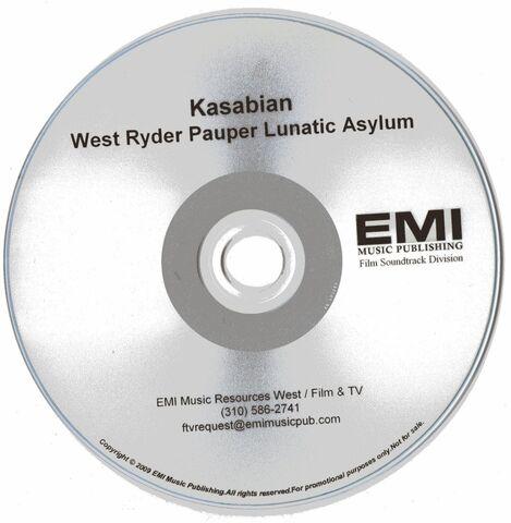 File:West Ryder Pauper Lunatic Asylum Album Promo CD-R (EMI USA) - 1.jpg