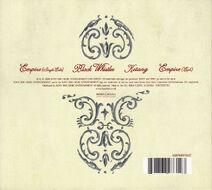 Empire CD Single (Europe) - 4
