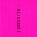 4813 CD Album - 1