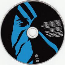 Kasabian CD Album (USA Reissue) - 5