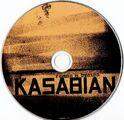Reason Is Treason Promo CD (PARADISE03) - 4