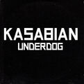 Underdog Black Promo CD - 1