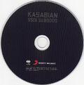 Goodbye Kiss Promo CD (PARADISE73) - 2