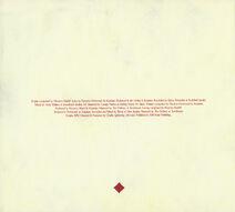 Empire CD Single (Europe) - 2