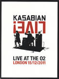 Live At The O2 DVDCD (PARADISE85) - 1