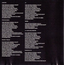 Kasabian CD Album (USA Reissue) - 2