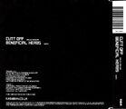 Cutt Off Mini CD Single (PARADISE25) - 2