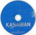 L.S.F. (Lost Souls Forever) Mini CD Single (PARADISE13) - 2