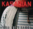 Vlad The Impaler Digital Single