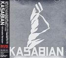 Kasabian CDDVD Album (Japan) - 1