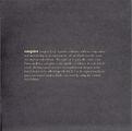 Empire Album Promo CD (PARADISE35) - 3