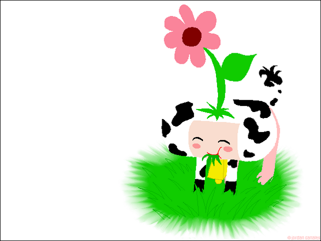 File:We Love Katamari Daisy by mika sama.png