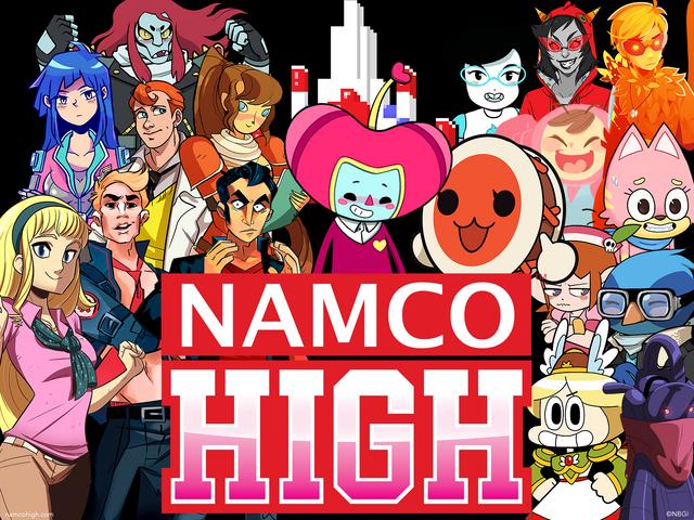 File:Namco-High-Wallpaper-Lineup-1400x1050.png