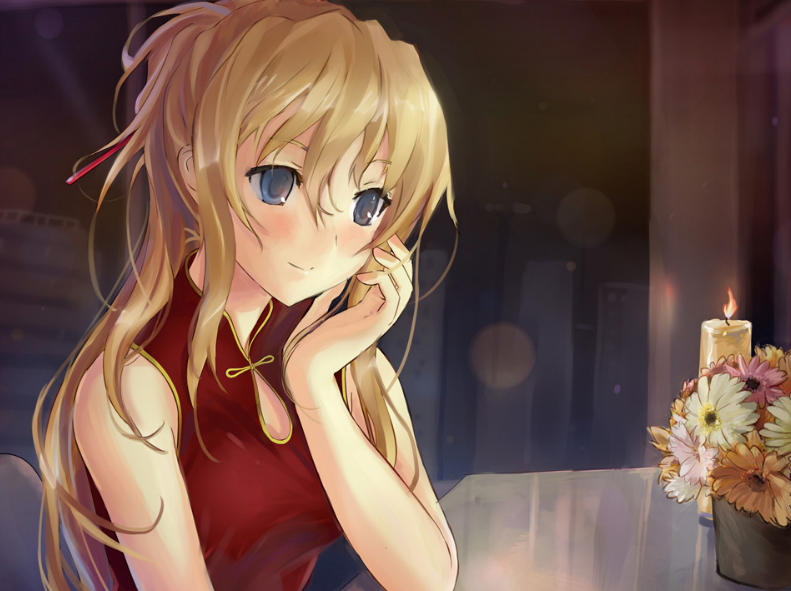 Image result for katawa shoujo lilly