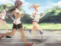 Emi about to cross finish line.png
