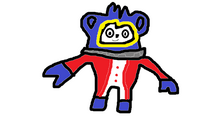 Teddie From Persona 4