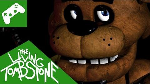 The Living Tombstones (Five Nights at Freddy's)