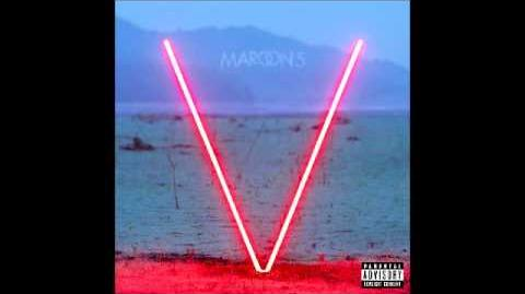 Animals - Maroon 5 (Audio)