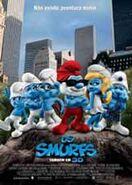 Smurfs-O-Filme