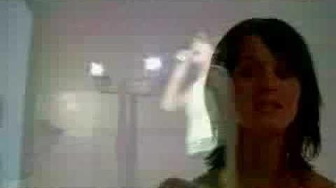 "Katy Perry ""Diamonds"""