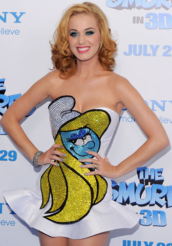 File:Katy Perry at The Smurfs premiere.jpg
