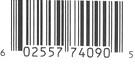 UK-Witness Barcode