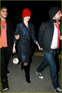 Katy Perry Night Boots 3