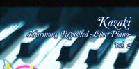 Harmony Revisited vol. 2