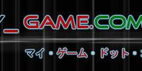 MY GAME.COM