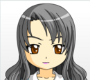 Kyona / Kitsune