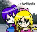 24-Hour Friendship