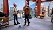 306 K.C. Construction Worker