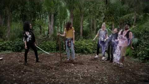 K.C. Undercover, Season 3 - OFFICIAL HD EXCLUSIVE PROMO