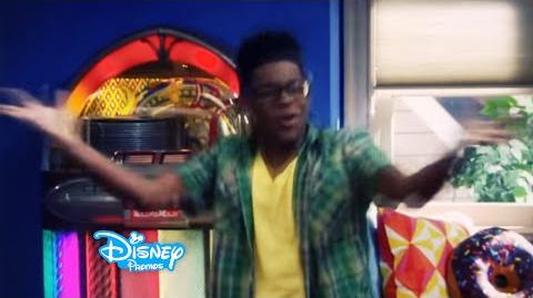 KC Undercover Down In The Dumps Promo
