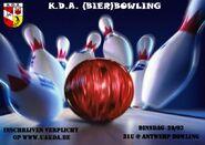 Bierbowling FW 2011