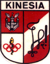 Kinesia-schild