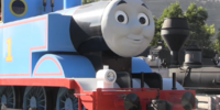 Day Out With Thomas 2015!