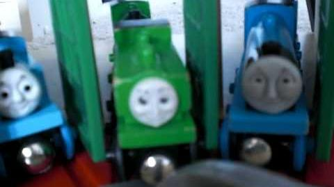 Thomas and the Storm Part 2