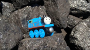 Thomas and the Rocks in Day Out With Thomas