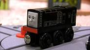 Diesel CGI