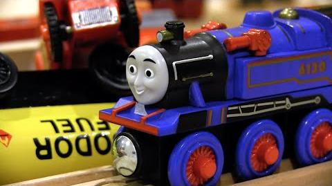 It's Good To Be Belle Thomas & Friends Episode 182